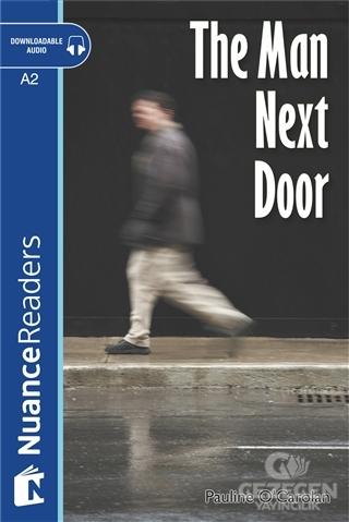 The Man Next Door +Audio (Level 3)