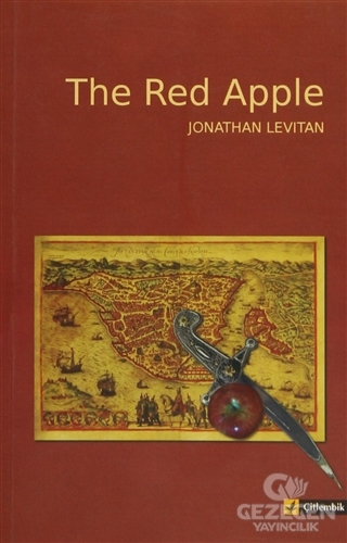 The Red Apple Jonathan Levitan Çitlembik Yayınevi