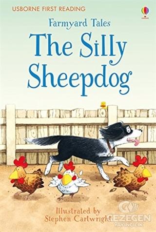 The Silly Sheepdog - Farmyard Tales