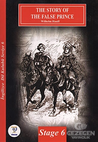 The Story of the False Prince