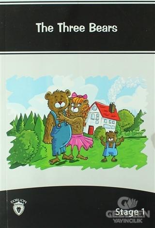 The Three Bears İngilizce Hikayeler Stage 1
