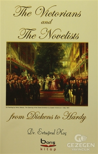 The Victorians and The Novelists