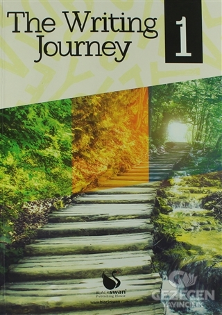 The Writing Journey 1