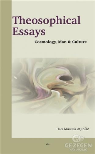 Theosophical Essays