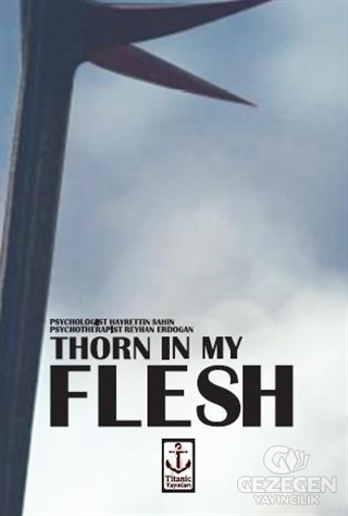 Thorn in My Flesh