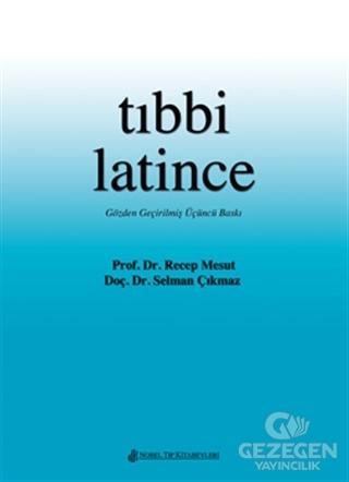 Tıbbi Latince