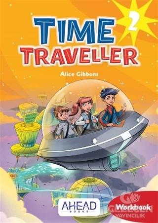 Time Traveller 2 Workbook + Online Games