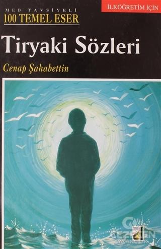 Tiryaki Sözler