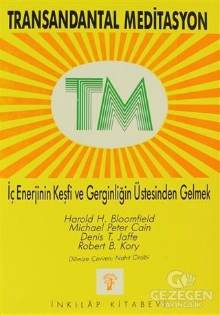 TM Transandantal Meditasyon