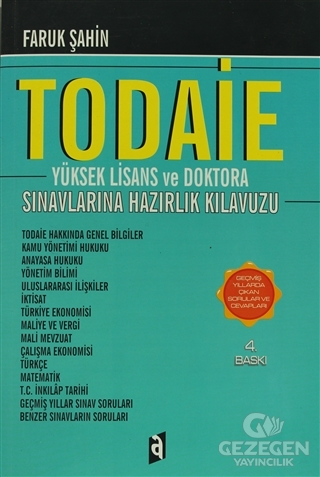 Todaie