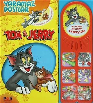 Tom ve Jerry: Yaramaz Dostlar