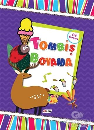 Tombiş Boyama 5