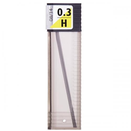 Tombow Min Klasik Mono Lead H 0.3 MM R3-RG H