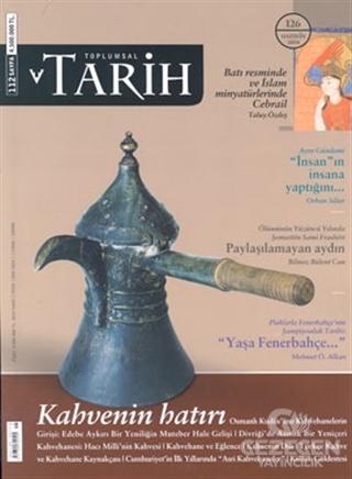 Toplumsal Tarih Dergisi Sayı: 126