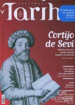 Toplumsal Tarih Dergisi Sayı: 196