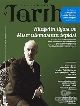 Toplumsal Tarih Dergisi Sayı: 207