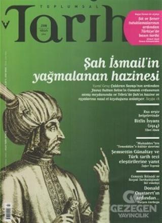 Toplumsal Tarih Dergisi Sayı: 208