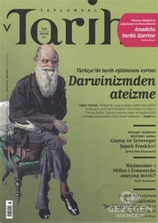 Toplumsal Tarih Dergisi Sayı: 216