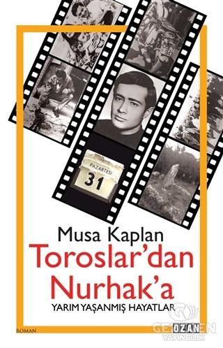 Toroslar'Dan Nurhak'A