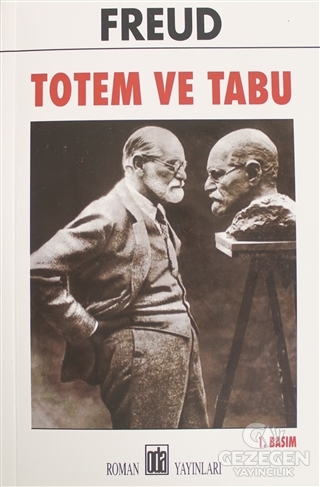 Totem ve Tabu Sigmund Freud Oda Yayınları