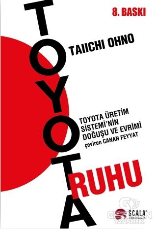 Toyota Ruhu | Scala Yayıncılık