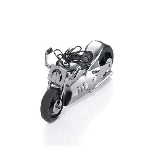 Troika Masa Aksesuarı Style Motosiklet Şekilli GAM83/CH