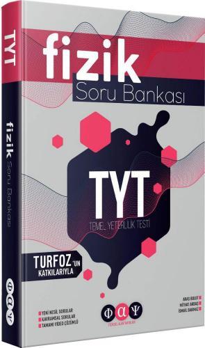 Turfoz TYT Soru Bankası Fizik - 2019-20