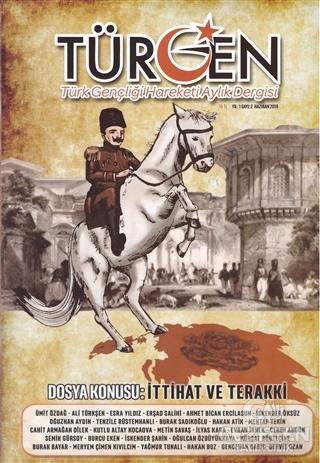 Türgen Türk Gençliği Hareketi Aylık Dergisi Sayı: 2 Haziran 2018