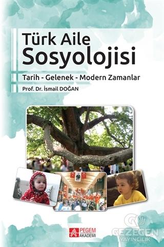 Türk Aile Sosyolojisi
