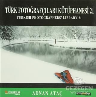 Türk Fotoğrafçıları Kütüphanesi 21