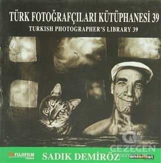 Türk Fotoğrafçıları Kütüphanesi 39