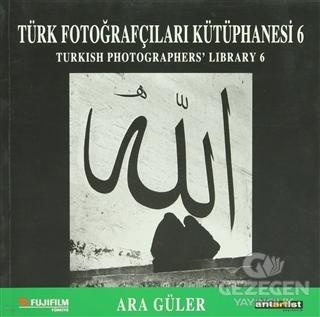 Türk Fotoğrafçıları Kütüphanesi 6