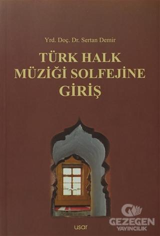 Türk Halk Müziği Solfejine Giriş