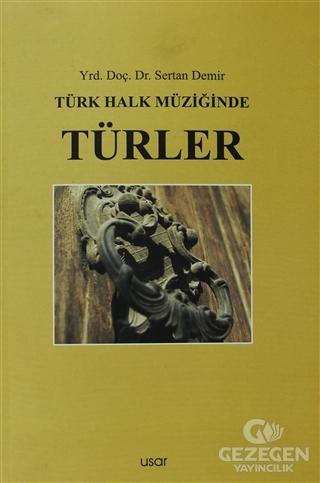 Türk Halk Müziğinde Türler