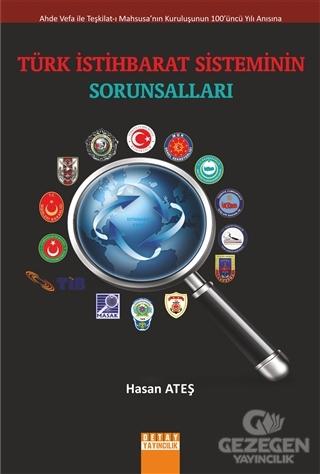 Türk İstihbarat Sisteminin Sorunsalları