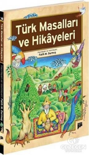 Türk Masalları ve Hikayeleri