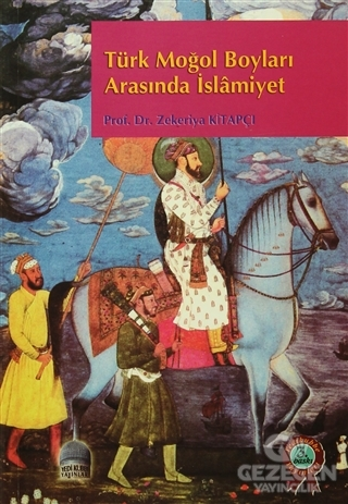 Türk Moğol Boyları Arasında İslamiyet
