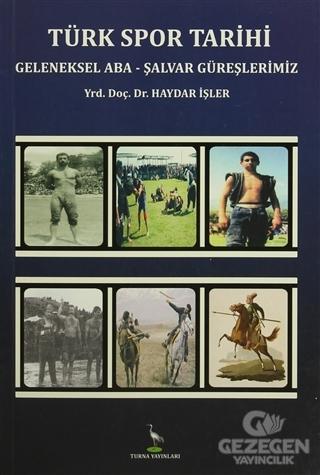 Türk Spor Tarihi