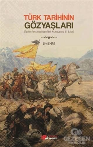 Türk Tarihinin Gözyaşları