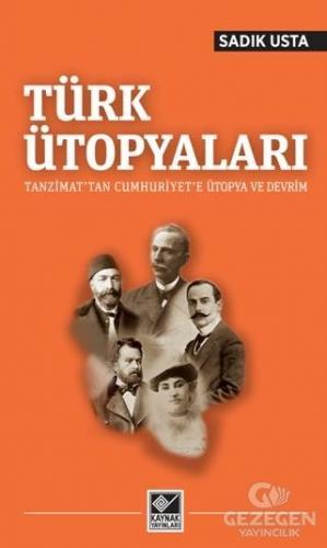 Türk Ütopyaları