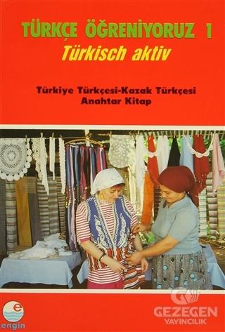Türkçe Öğreniyoruz 1 - Türkisch Aktiv