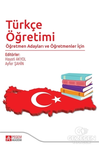 Türkçe Öğretimi  Pegem Akademi Yayıncılık
