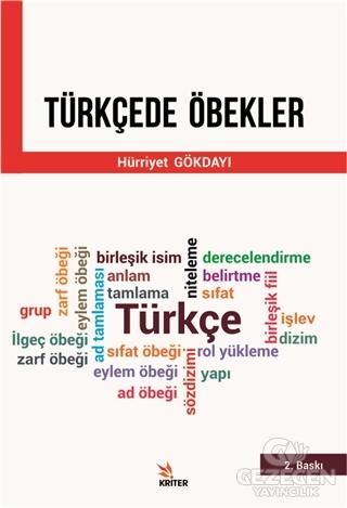 Türkçede Öbekler