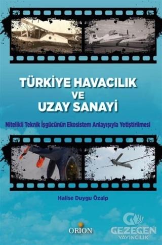 Türkiye Havacılık ve Uzay Sanayi