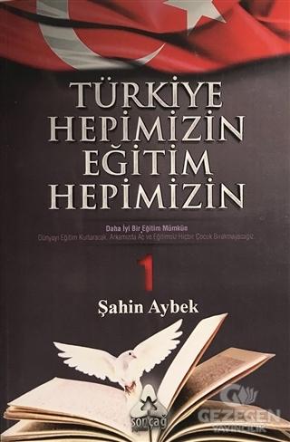 Türkiye Hepimizin Eğitim Hepimizin 1