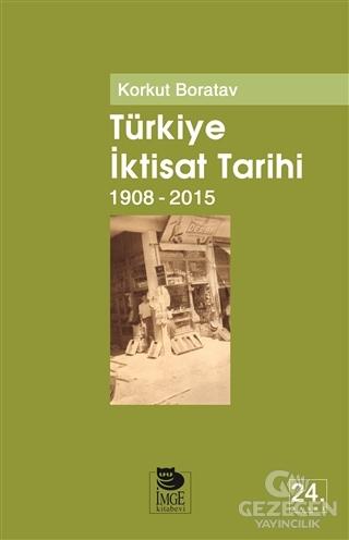 Türkiye İktisat Tarihi