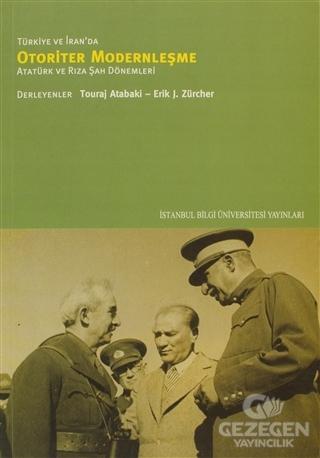 Türkiye ve İran'da Otoriter Modernleşme