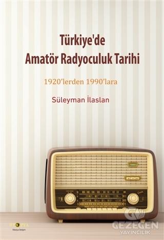 Türkiye'de Amatör Radyoculuk Tarihi