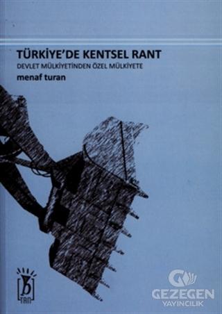Türkiye'de Kentsel Rant