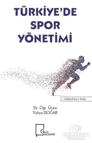 Türkiye'de Spor Yönetimi